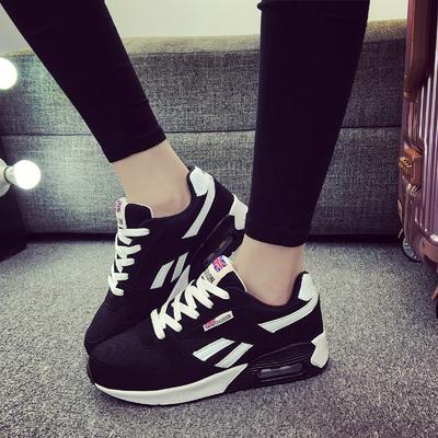 冬季鞋休闲鞋子女
