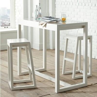 实木小吧台 家用吧台可定制 吧台桌椅 特价 吧台桌现代简约 吧台多少钱