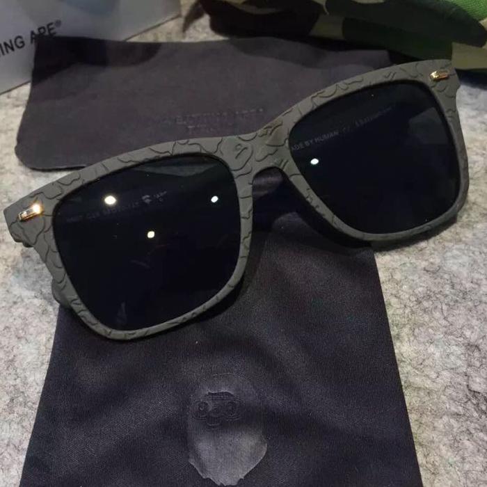 黑树脂墨镜