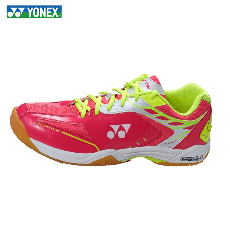 因达浓代言正品羽毛球鞋子Yonex尤尼克斯SHB-700LC运动鞋女鞋