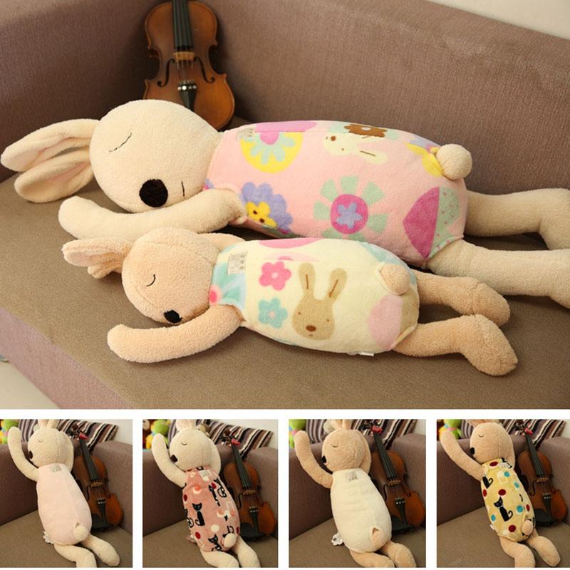 毛绒玩具大号趴趴兔