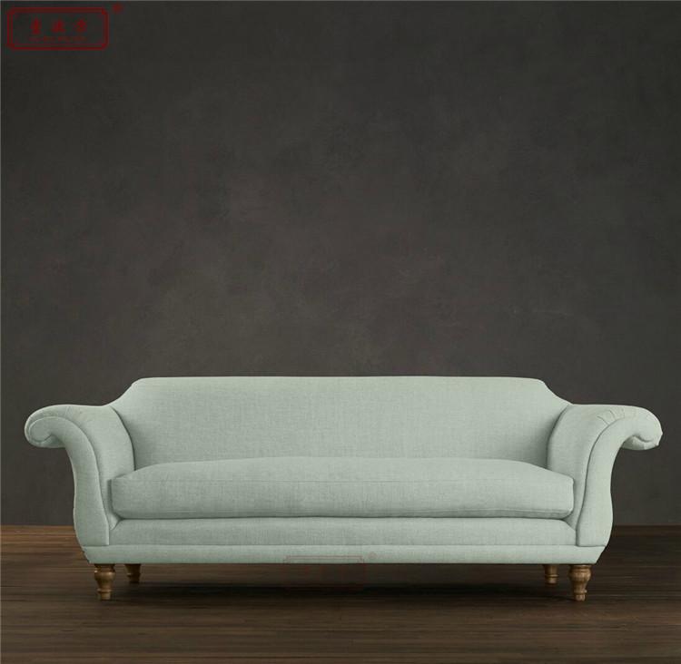 外贸法式沙发