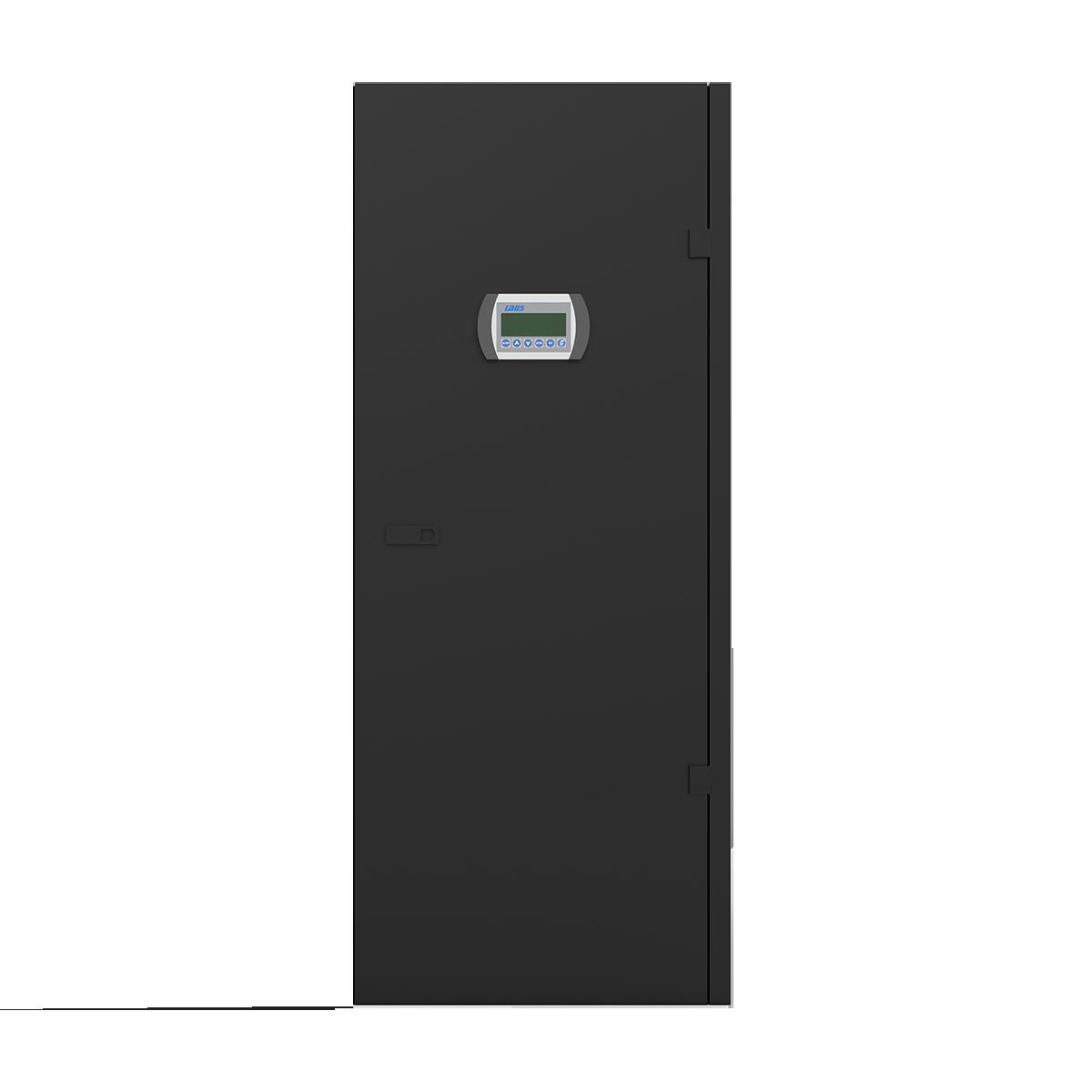 雷迪司机房精密空调25KW制冷量风冷恒温恒湿下送风LDA251D空调