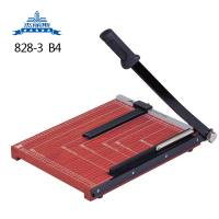 杰丽斯切纸机828-3 B4规格木质底板 切纸刀 切纸机裁纸刀 裁切机