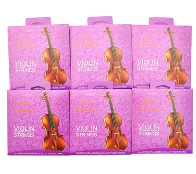 小提琴弦琴弦小提琴
