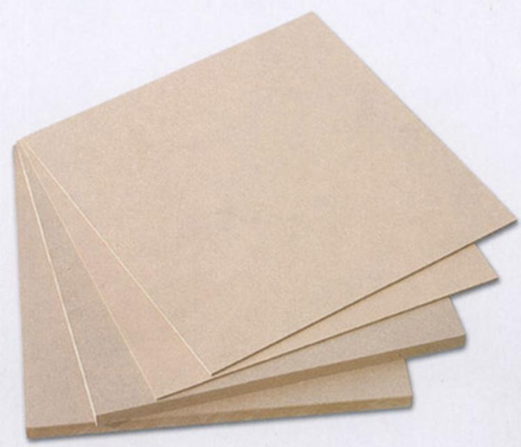 相框背板中纤板无框画板材高密度板画纤维板冰晶画背板装饰画背板