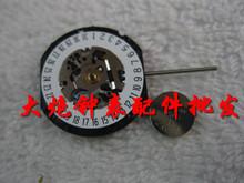 手表配件全新原装日本VX12E石英机芯电子机芯vx12机芯