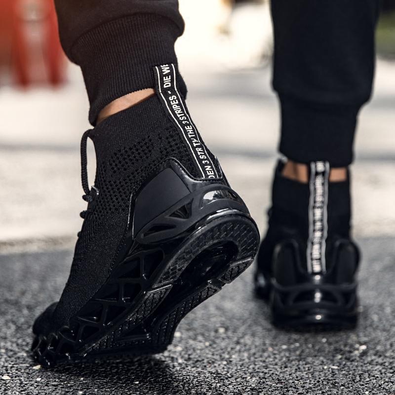 韩版时尚潮鞋