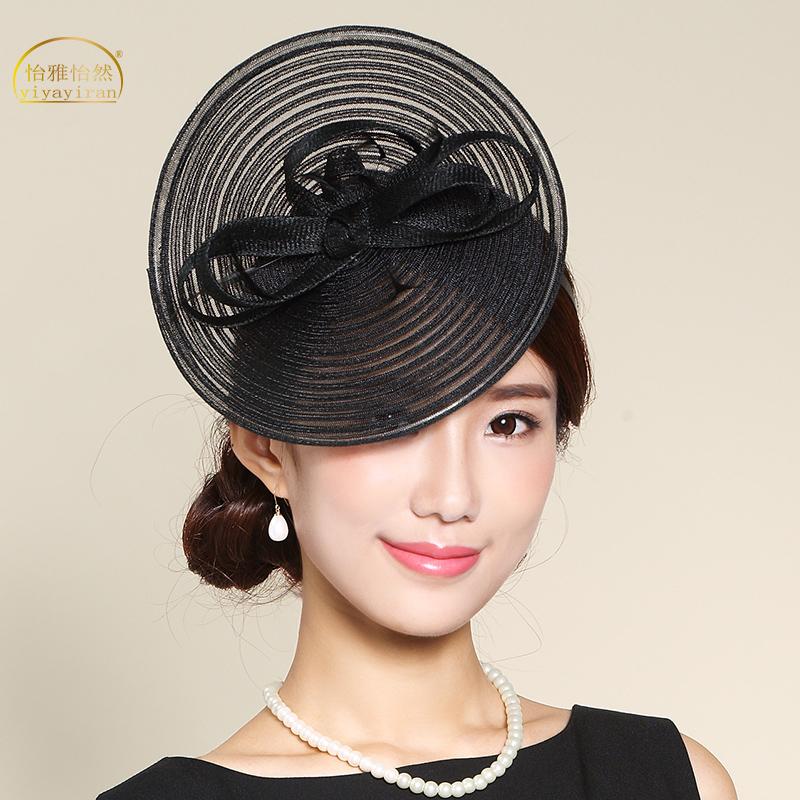 花朵帽子發箍