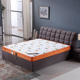 椰维宝 儿童床垫椰棕床垫棕垫硬 天然乳胶棕榈1.0m 1.2米定做折叠