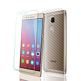 Huawei glory play 5x tempered film full screen coverage kiw-tl00h/cl00/al10 mobile phone original explosion-proof