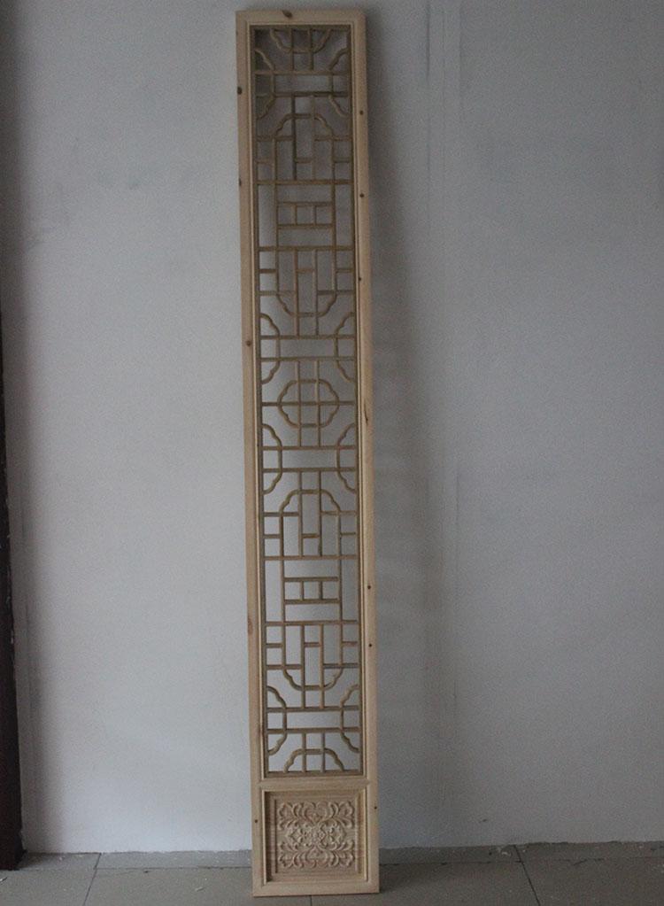 屏风 木质工艺