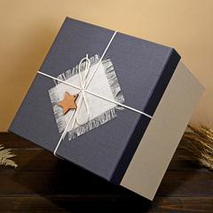 礼物包装盒超大