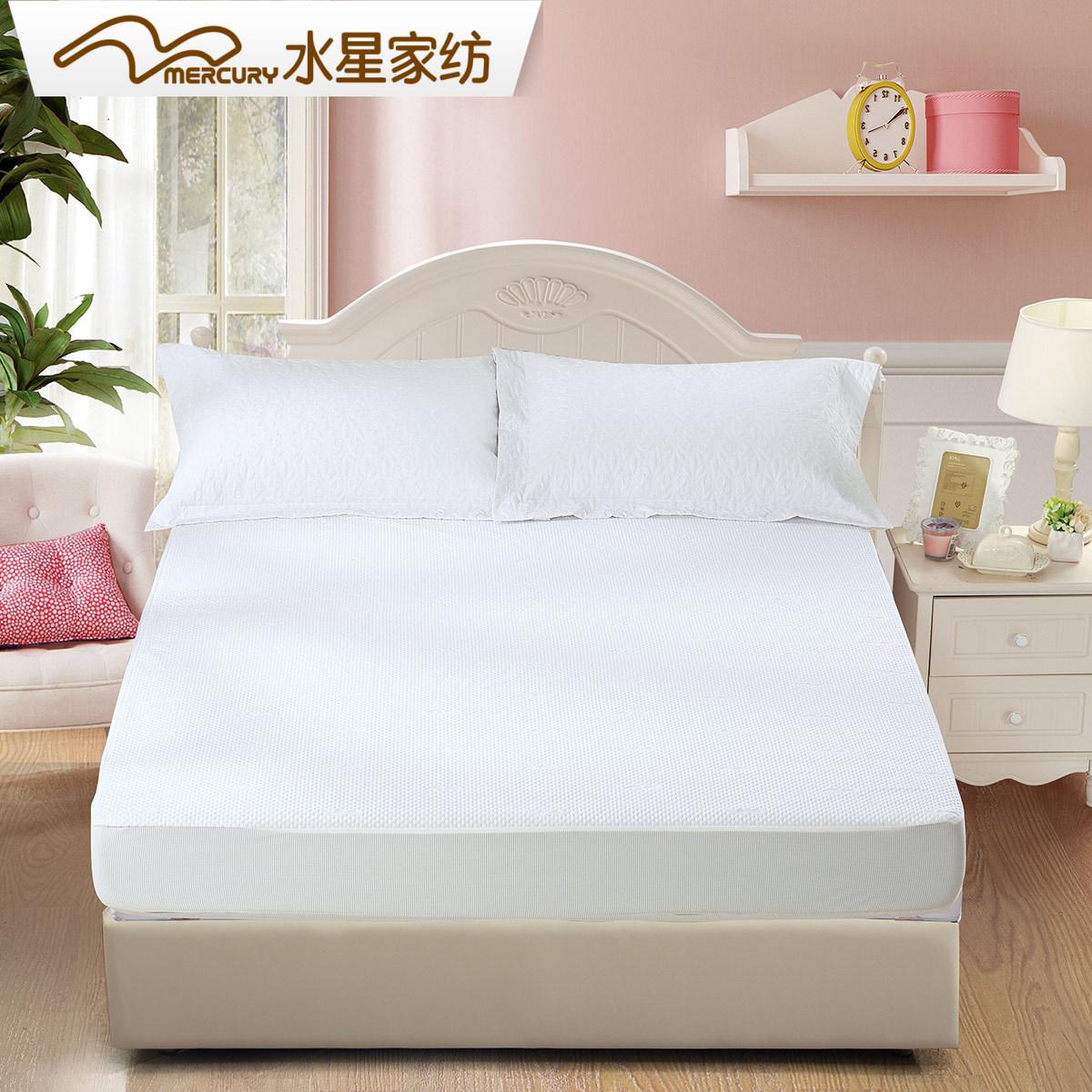 护床垫防水