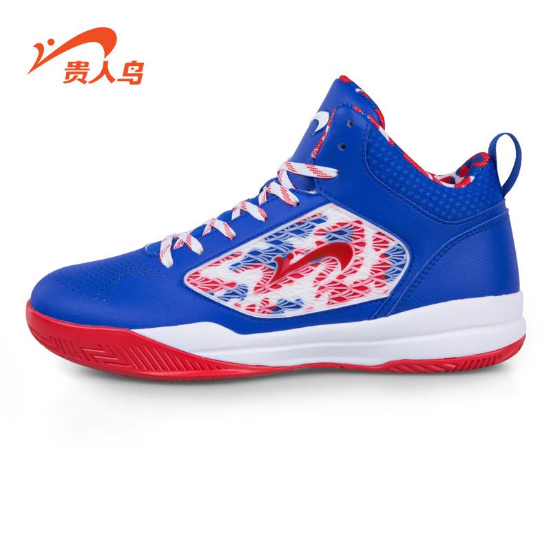 厚底篮球鞋