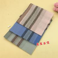 35cm old handkerchief nostalgic men's handkerchief elderly with elders ladies handkerchief cotton handkerchief specials