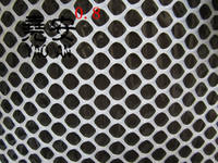0.8 cm hole chicken foot plastic net chicken factory breeding net brooding net leakage feces sanitary mat net