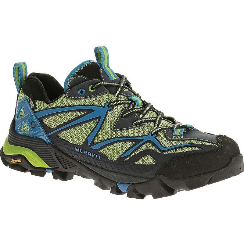 美国直邮 Merrell/迈乐 10273368户外运动男远足舒适防变形徒步鞋