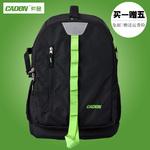 CADEN卡登 单反包 相机包 专业 摄影包 双肩包 数码 防盗旅行背包