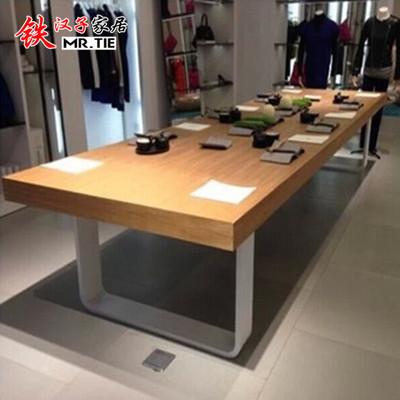 铁艺餐桌工作台