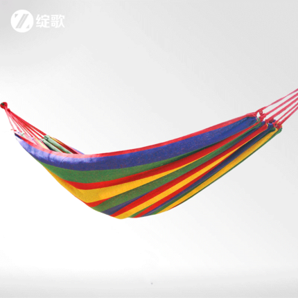 绽歌Outdoor-hammock01秋千