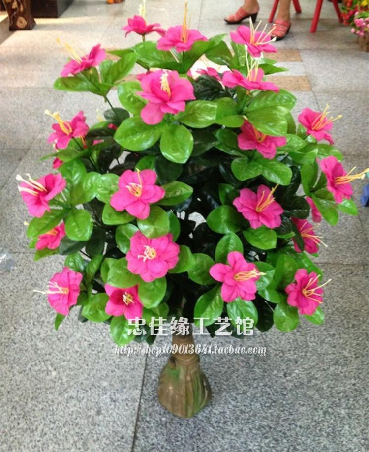 Искусственные цветы / Товары для садоводства Артикул 41643432983