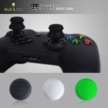 摇杆保护套 手柄摇杆帽加高 Skull&Co.品牌店 FPS版 XBOXONE