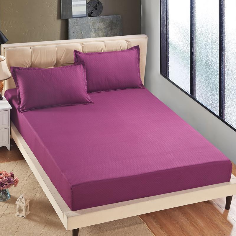防滑床垫罩纯色