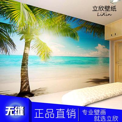 3d立体大型壁画客厅