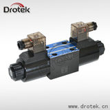 Off-the-shelf Taiwan Northman North Seiki SWH-G02-C2-A120-20 electromagnetic reversing valve