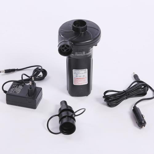 原装正品欧富高效车家两用蓄电泵 电动充气泵 抽气泵JY-024充电泵