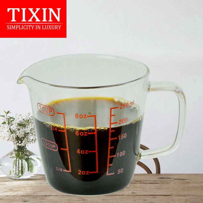 耐热玻璃烧杯