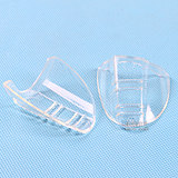 Glasses protective wing flank myopia glasses side protection sheet labor insurance safety glasses corner