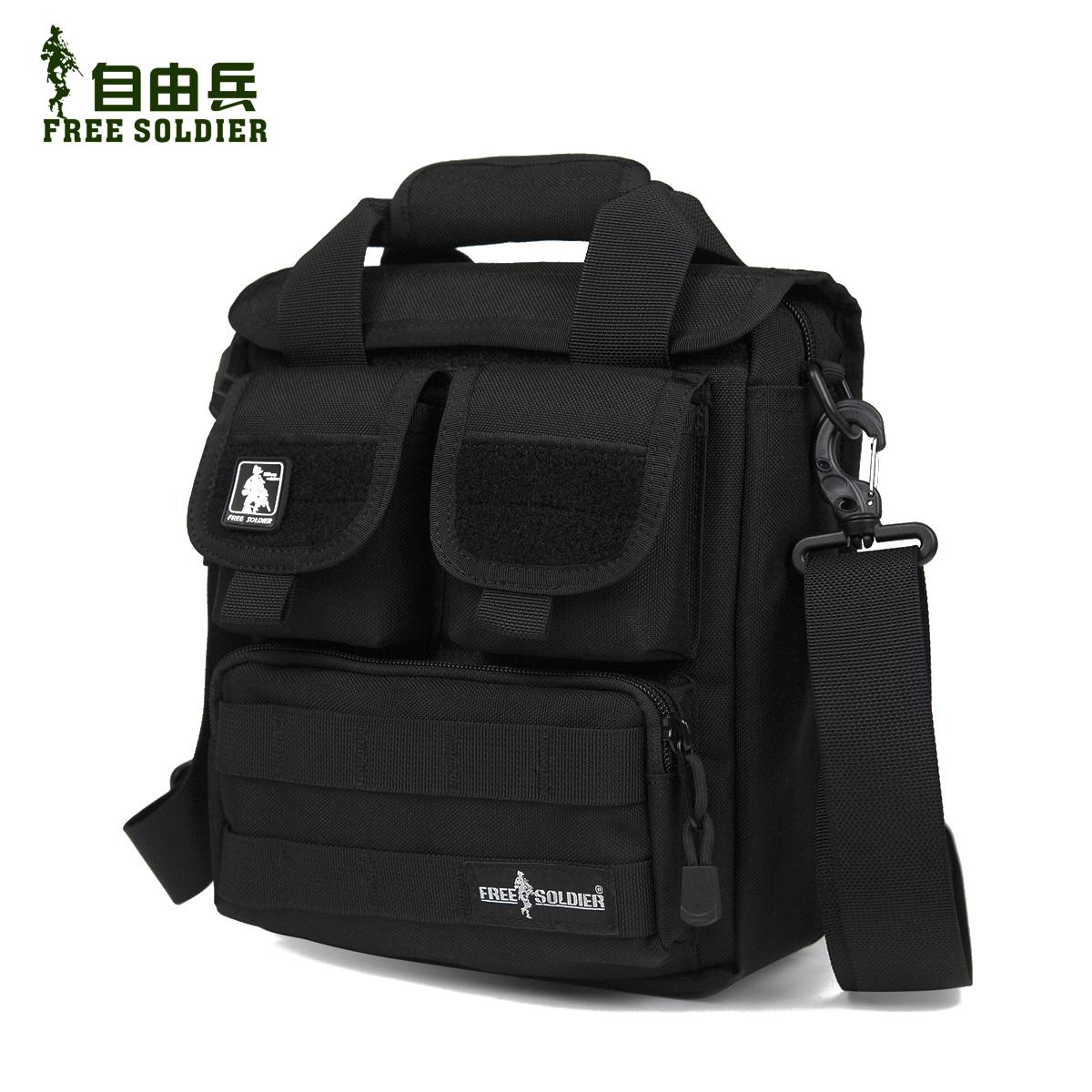 Многофункциональные сумки милитари Артикул 15237376425