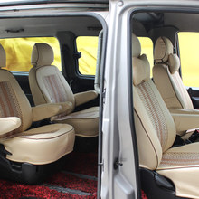 Ruifeng Seat Cover for Jianghuai Automobile Full Package Special M4, Seven Seats, Five Seats, Seven Seats, Nine Seats and Eight Business Vehicles Ruifeng M3 Seat Cover