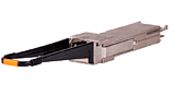 QSFP+Optical Module MPO Interface Compatible with H3C QSFP-40G-IR4-PSM1310 1.4KM