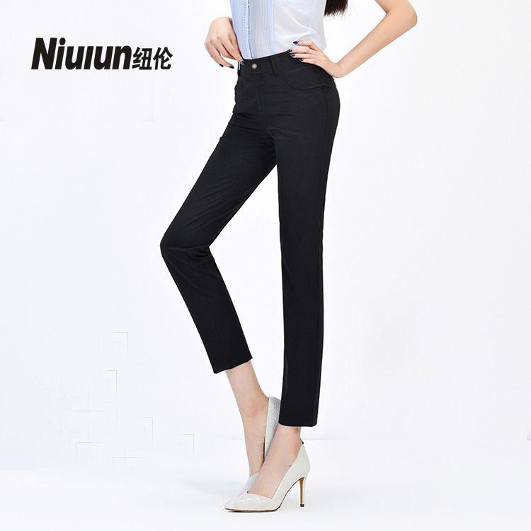 纽伦 女裤