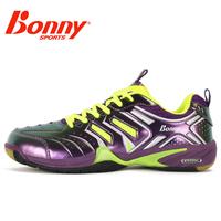 正品波力132羽毛球鞋男士女士休闲鞋子跑步运动鞋橡胶透气大码