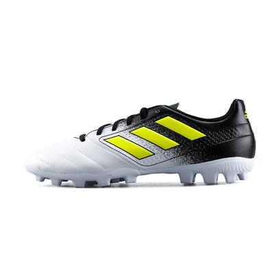 正品阿迪达斯Adidas足球鞋男成人ACE 17.4 AG人造草地S77088