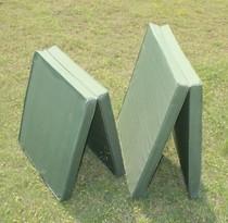 体操垫子 仰卧起坐垫 柔道垫 可折叠体操垫 跳高垫 海绵包 PE棉