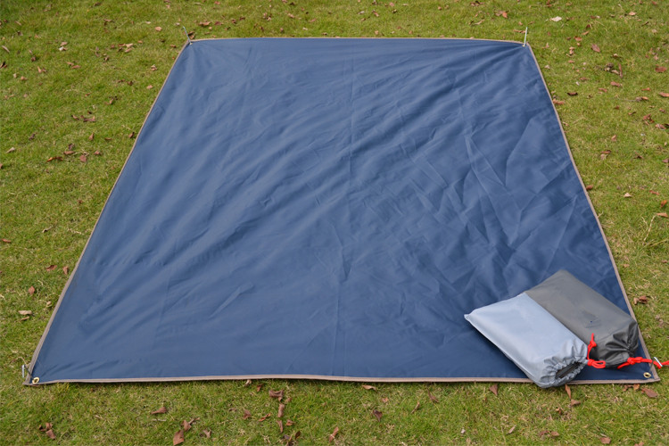 帐篷户外防水