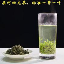 茉香绿茶500g奶茶店专用茶奶绿原料KOI茉莉绿茶条形茶叶茉莉花茶