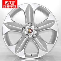 适用于宝马5系 19寸前后配原款轮毂4系(F10) 铝合金改装升级轮圈