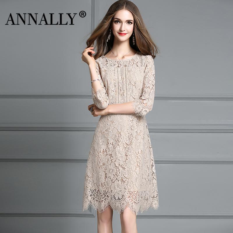 品质女装连衣裙