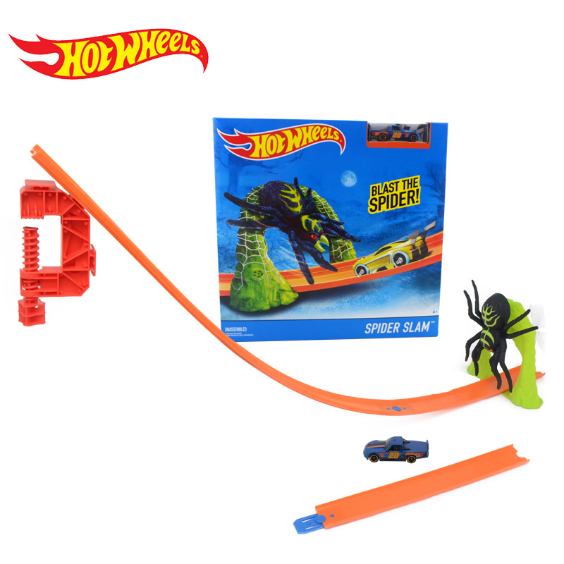 美泰Children Toys Hot Wheels Hotwheels Hot Wheels Tracks