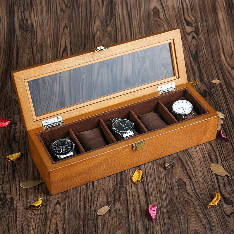 首饰盒手表