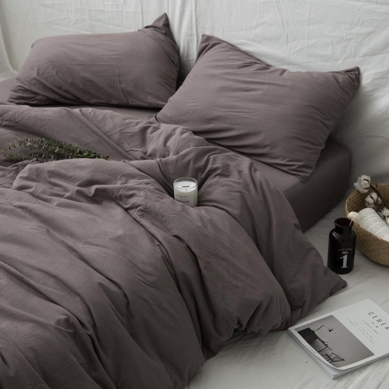 床上长绒棉天竺棉
