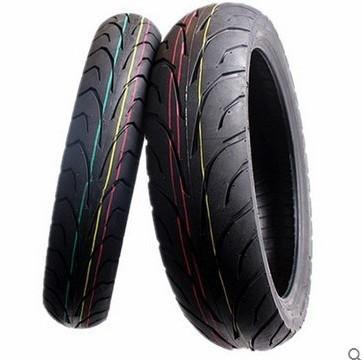 本田大黄蜂919 CB954轮胎 国产街车摩托车跑车前后真空胎外胎