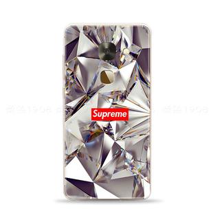 乐视2/max2/乐pro3手机壳软胶浮雕个性创意新潮牌欧美风简约男女