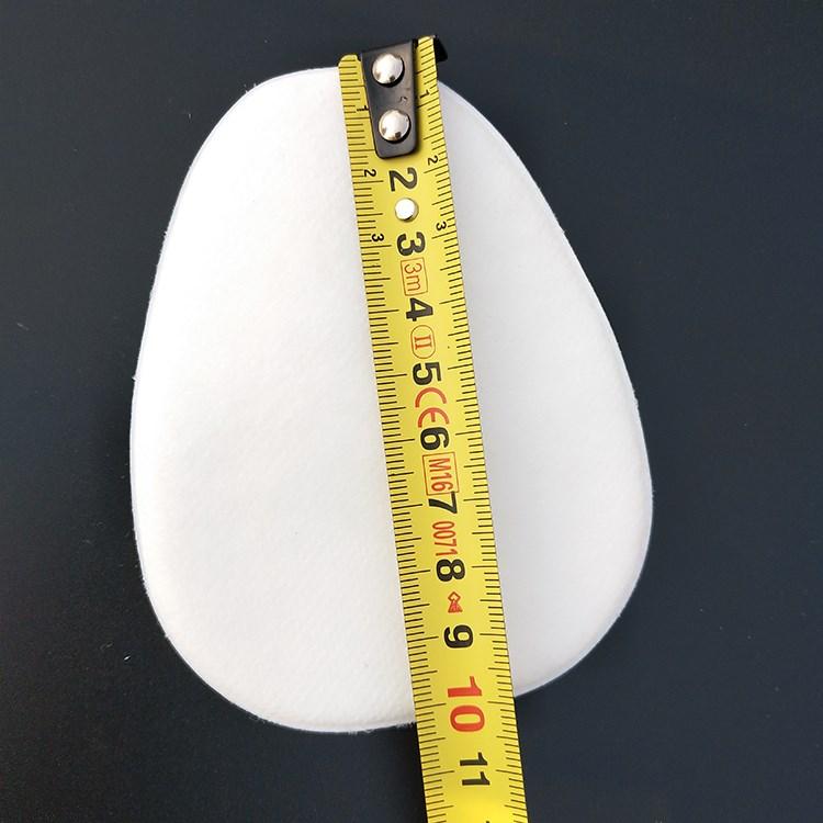 新品N95滤毒棉 6102防毒面具原装配件颗粒物防尘滤毒过滤活性炭棉
